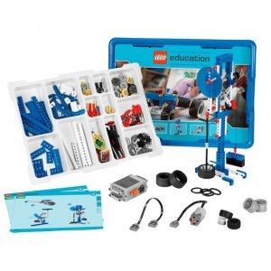 Our 10 Favorite STEM/Educational Gift Ideas For Students. LEGO Education Game, full set