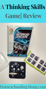 asteroid escape pin
