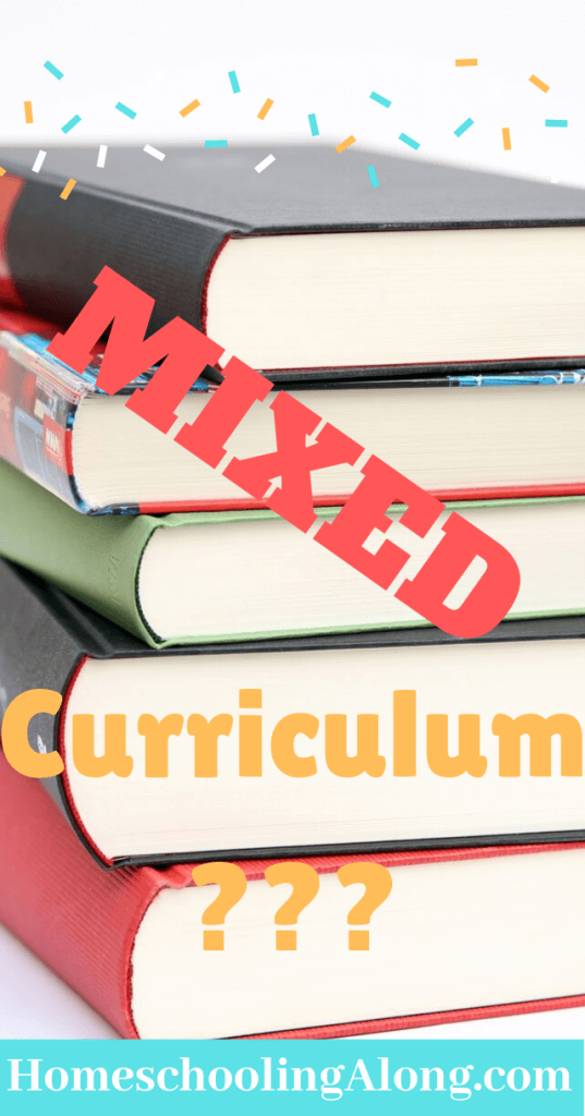 mixed curriculum pin