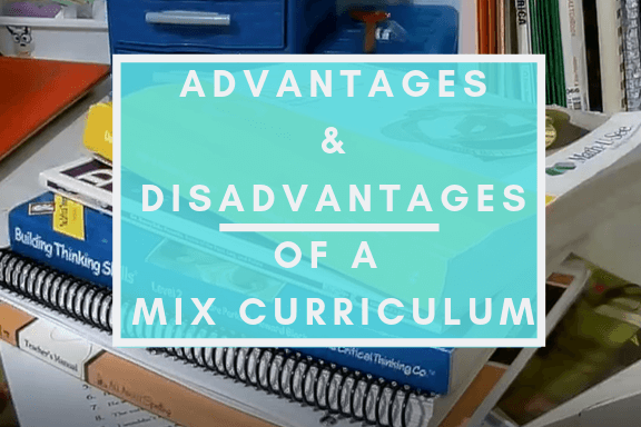 mixed curriculum
